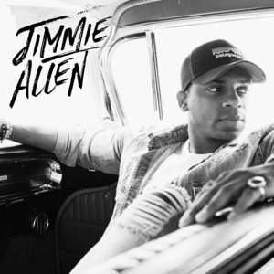 Jimmie Allen tour tickets