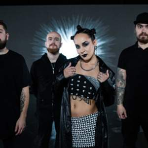 Jinjer tour tickets