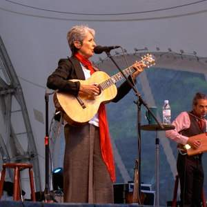 Joan Baez tour tickets