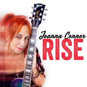 Joanna Connor tour tickets