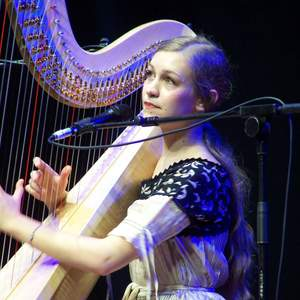 Joanna Newsom tour tickets
