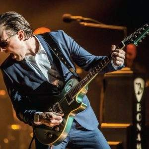 Joe Bonamassa tour tickets