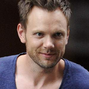 Joel Mchale tour tickets