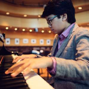 Joey Alexander tour tickets
