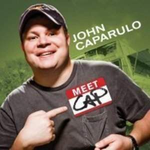 John Caparulo tour tickets