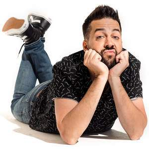John Crist tour tickets