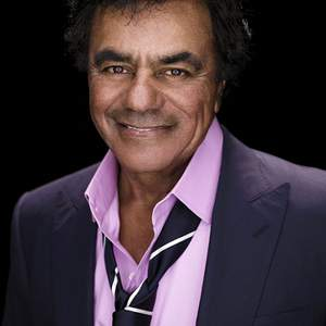 Johnny Mathis tour tickets
