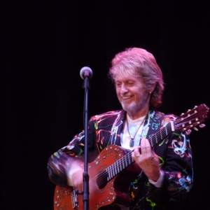 Jon Anderson tour tickets