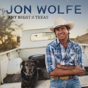 Jon Wolfe tour tickets