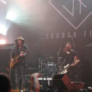 Jordan Feliz tour tickets