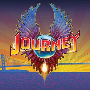 Journey tour tickets