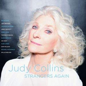 Judy Collins tour tickets