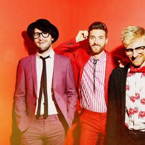 Jukebox The Ghost tour tickets