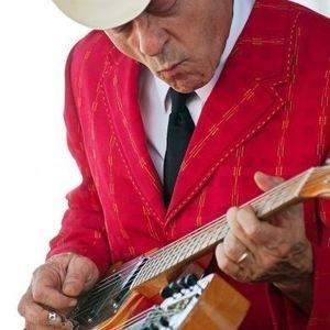 Junior Brown tour tickets