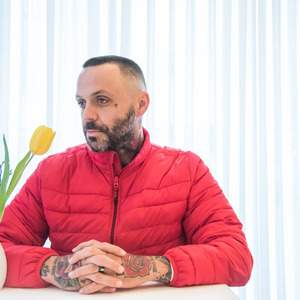 Justin Furstenfeld tour tickets