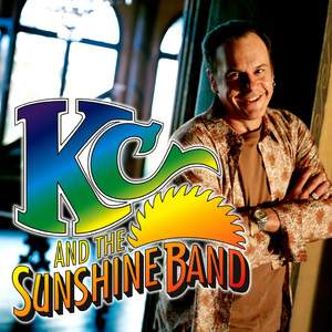 Kc And The Sunshine Band tour tickets