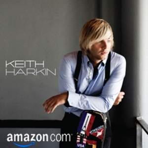 Keith Harkin tour tickets