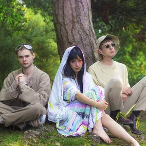 Kero Kero Bonito tour tickets