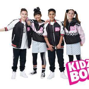 Kidz Bop Kids tour tickets