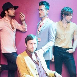 Kings Of Leon tour tickets