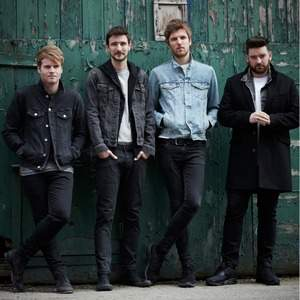 Kodaline tour tickets