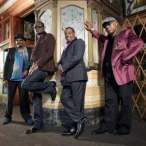 Kool And The Gang tour tickets