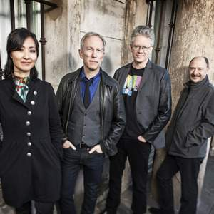 Kronos Quartet tour tickets