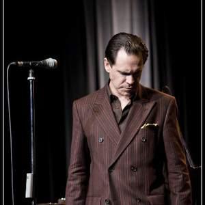 Kurt Elling tour tickets