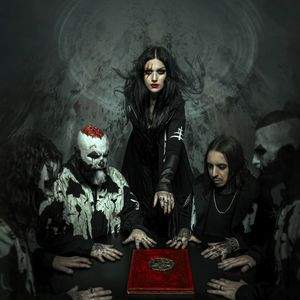 Lacuna Coil tour tickets