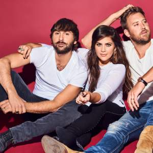 Lady Antebellum tour tickets