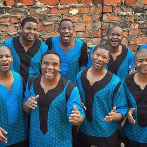 Ladysmith Black Mambazo tour tickets