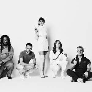 Lake Street Dive tour tickets