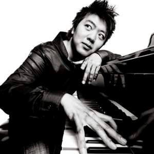 Lang Lang tour tickets