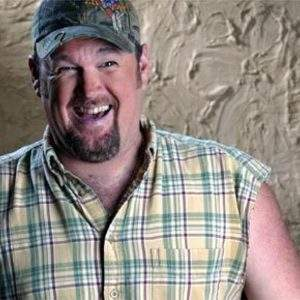 Larry The Cable Guy tour tickets
