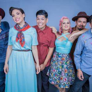 Las Cafeteras tour tickets