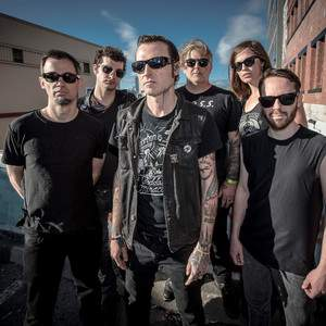 Leftover Crack tour tickets