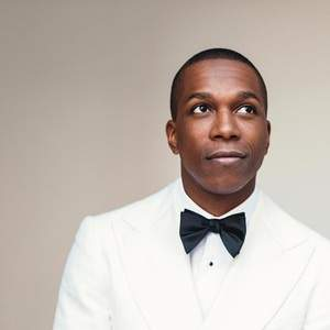 Leslie Odom Jr tour tickets