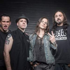 Life Of Agony tour tickets