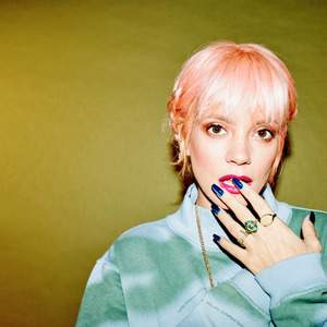 Lily Allen tour tickets