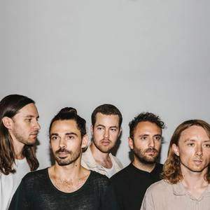 Local Natives tour tickets
