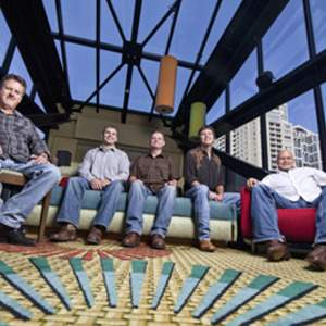 Lonesome River Band tour tickets