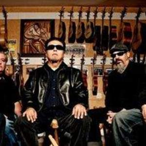 Los Lobos tour tickets