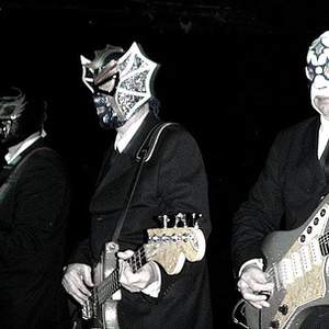 Los Straitjackets tour tickets