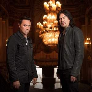 Los Temerarios tour tickets