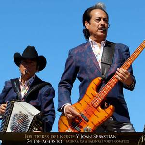 Los Tigres Del Norte tour tickets
