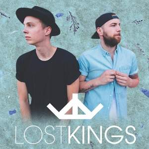 Lost Kings tour tickets