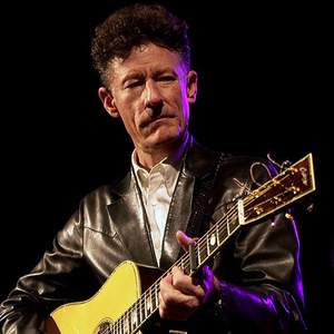 Lyle Lovett tour tickets