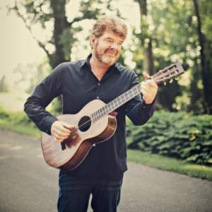 Mac Mcanally tour tickets