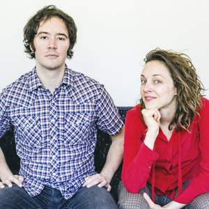 Mandolin Orange tour tickets