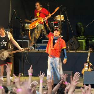 Manu Chao tour tickets